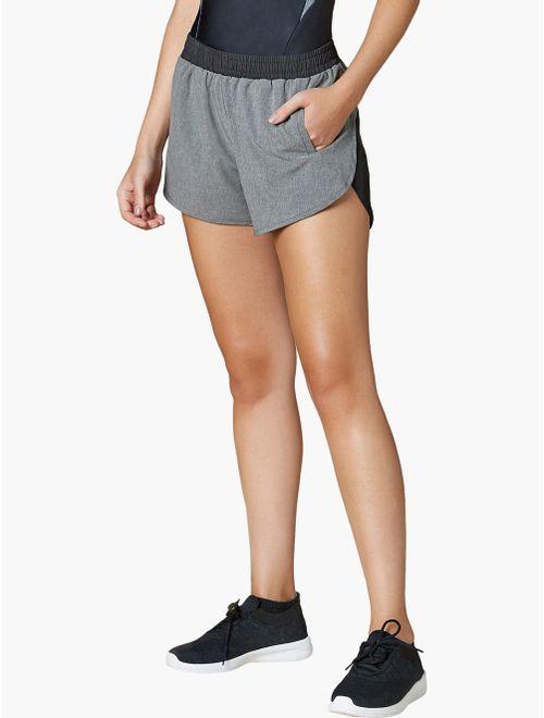 Shorts Bicolor Mescla