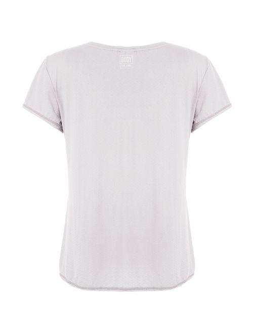 Camiseta Manga Curta Move
