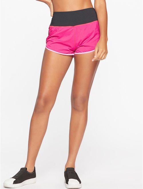 Shorts Liso Lush