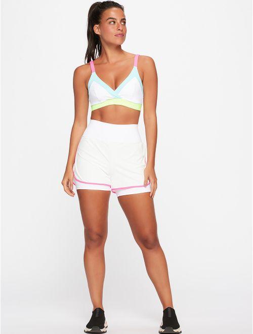 Shorts Liso Beach Tennis