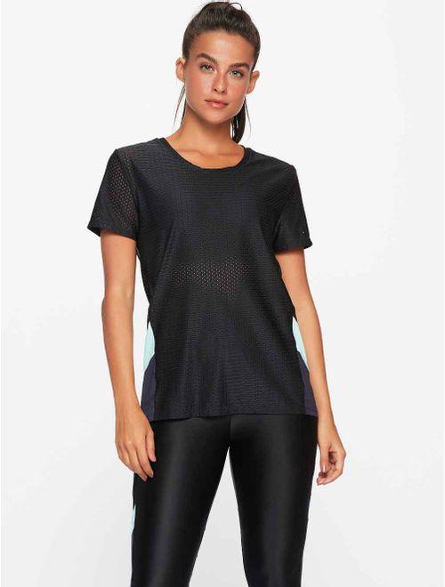Camiseta Lisa Strong